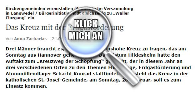 Medien-Tipp 2016 Nr. 10 ~ Verdener Nachrichten 24.02.16
