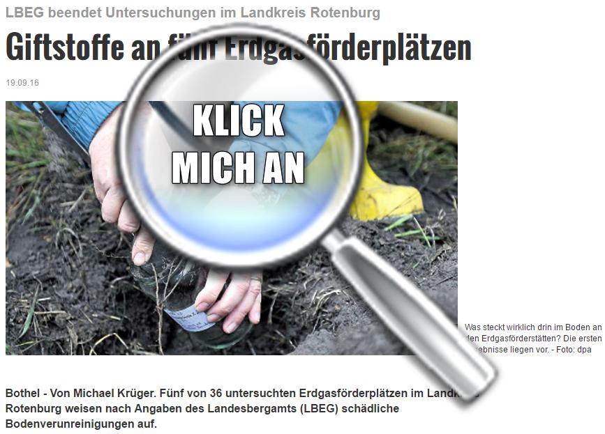 Medien-Tipp 2016 Nr. 27 ~ Kreiszeitung 19.09.2016