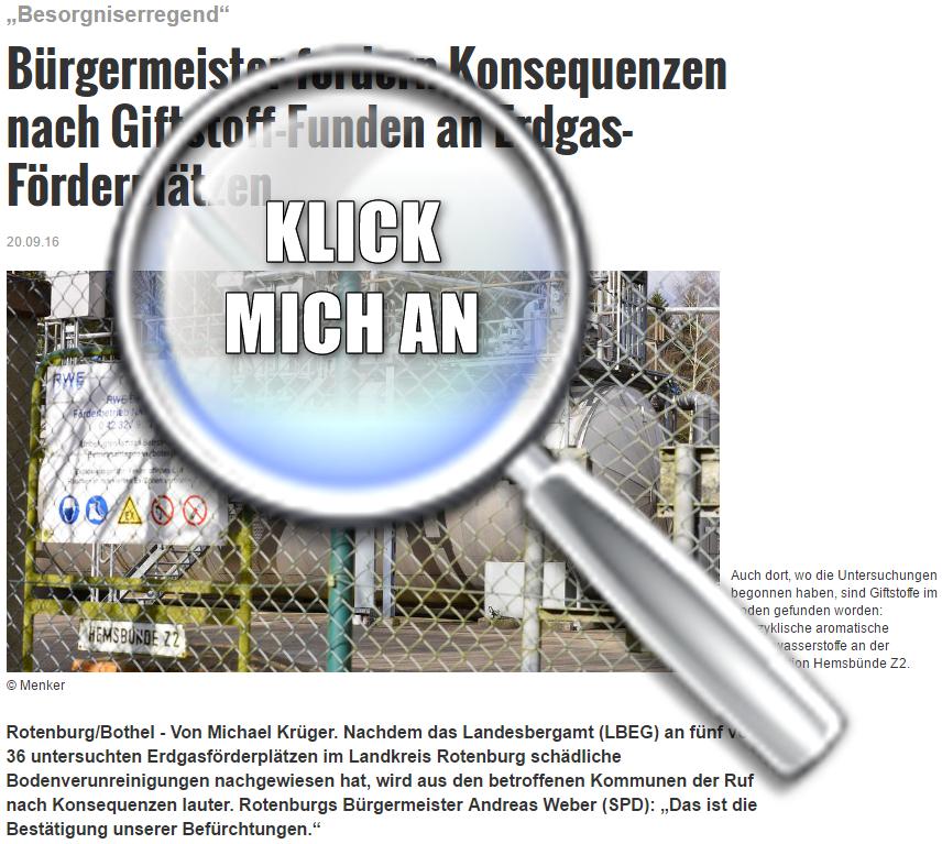 Medien-Tipp 2016 Nr. 28 ~ Kreiszeitung 20.09.2016