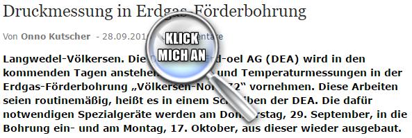 Medien-Tipp 2016 Nr. 30 ~ Kreiszeitung 28.09.2016